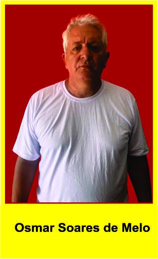 Osmar Soares de Melo
