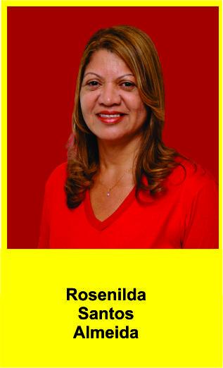 Rosenilda Santos Almeida